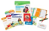 Fourth Grade Reading Success: Complete Learning Kit