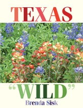 Texas Wild - eBook