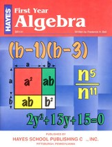 First Year Algebra: Skills and Problem Solving