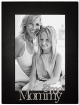 Mommy & Me Photo Frame
