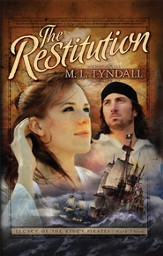 The Restitution, Legacy of the Kings' Pirates Series #3