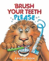 #2: Brush Your Teeth, Please: A Pop-Up Book
