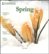 Riverstream Science: Spring