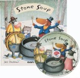 Stone Soup, CD Included