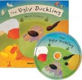 Ugly Duckling, CD Included