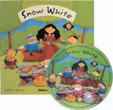 Snow White, CD Included