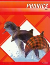 Plaid Phonics Level F Word Study Student 2012 Edition
