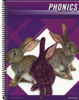 Plaid Phonics Level K Teacher Resource Book, 2012 Edition