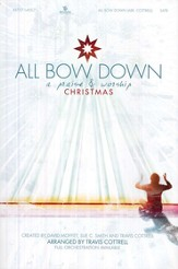 All Bow Down: A Praise & Worship Christmas