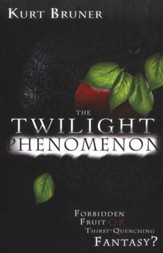 The Twilight Phenomenon: Forbidden Fruit or Thirst-Quenching Fantasy?