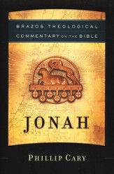 Jonah (Brazos Theological Commentary)