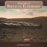 Principles of Biblical Eldership 2 Audio CD Set
