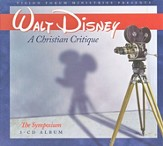 Walt Disney: A Christian Critique on 3 Audio CDs