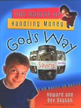 The Secret of Handling Money God's Way