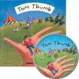 Tom Thumb, CD Included