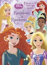 Kingdoms of Kindness (Disney Princess)