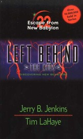 Escape from New Babylon, Left Behind: The Kids #22