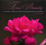 True Beauty: Cultivating Christ-Centered Father-Daughter Relationships Audio CDs