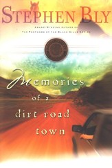 Memories of a Dirt Road Town, Horse Dreams Trilogy Series #1