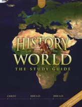 History of the World: The Study Guide