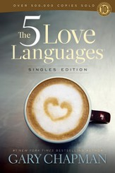 The 5 Love Languages Singles Edition / New edition - eBook