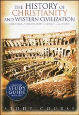 The History of Christianity and Western Civilization: Study Guide