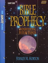 Bible Prophecy: Leader Guide