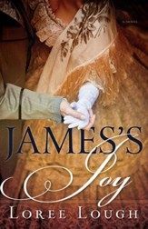 James's Joy - eBook