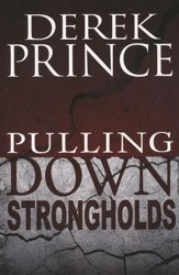 Pulling Down Strongholds - eBook
