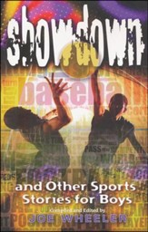 Showdown and Other Sports Stories for Boys