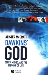 Dawkins' GOD: Genes, Memes, and the Meaning of Life - eBook