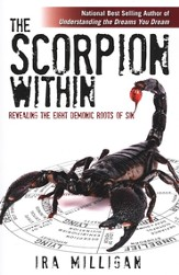The Scorpion Within: Revealing the 8 Demonic Roots of Sin