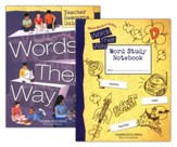 Words Their Way 4th Grade Homeschool Bundle