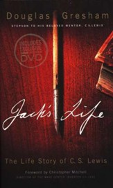 Jack's Life: The Life Story of C.S. Lewis--Book and DVD