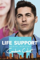 Life Support, Grace Medical Series #3 -eBook