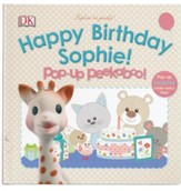 Sophie la girafe: Pop-up Peekaboo!