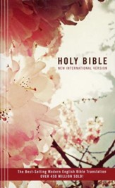NIV Holy Bible, Compact Edition - Slightly Imperfect