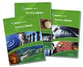 Reading Horizons Reading Library, Volumes 1-3 (Home Use Only   Edition)