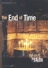 Revelation 1-12: The End of Time Serendipity Studies
