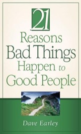 21 Reasons Bad Things Happen to Good People - eBook