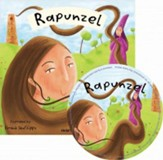 Rapunzel, CD Included