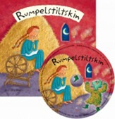 Rumpelstiltskin, CD Included