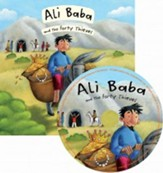 Ali Baba and the Forty Thieves, CD Included