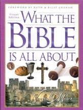 What the Bible is All About, Visual Edition