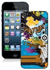 Virtue iPhone 5 Case