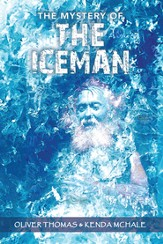 The Mystery of THE ICEMAN - eBook