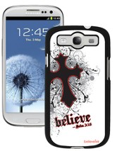Cross Galaxy 3 Case, White