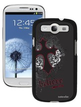 Cross Galaxy 3 Case, Black