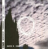 Easter: Season of Passion--Book and Music CD