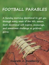 Football Parables - eBook